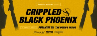 12 11 CRIPPLED BLACK PHOENIX
