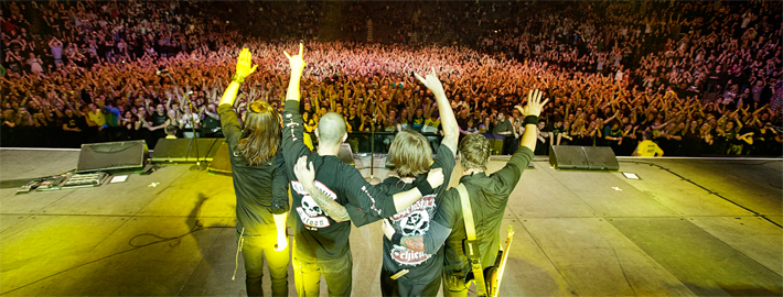 Alterbridge contao