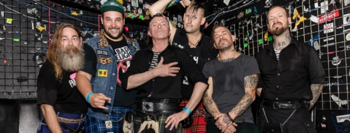 05 22 The Real McKenzies
