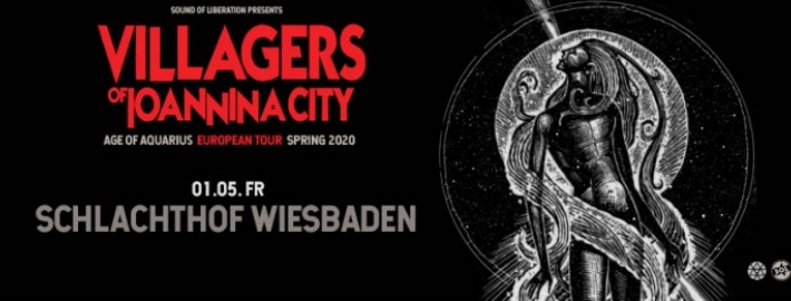 05 01 Villagers Of Ioannina City