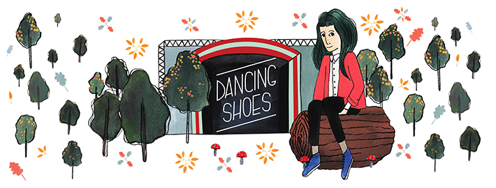 DancingShoes